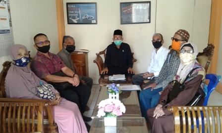 Gugatan Waris Kembali Damai di PA Banjarmasin   (11/8)