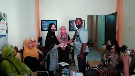 Keberhasilan Mediasi Dalam Perkara Sengketa Waris di Pengadilan Agama Banjarmasin | (24/9)